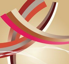 Abstract Background Illustration Design