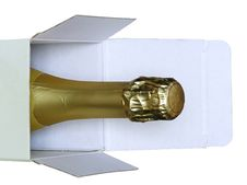 Free Bottle Of A Champagne Royalty Free Stock Image - 8976876