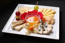 Free Cheese Stock Photography - 8977642