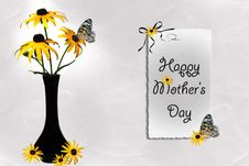 Free Susans For Mom Royalty Free Stock Photo - 8979455