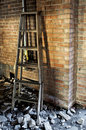 Free Wooden Ladder Stock Photos - 8980453