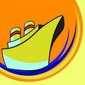 Free Little Ship Stock Photos - 8989353