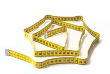 Free Tape Measure Stock Photography - 8981032