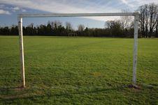 Free Goal Stock Photo - 8981150