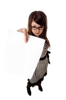 Free Buisiness Woman Stock Image - 8982451