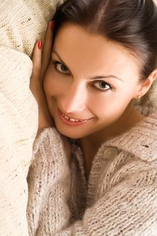 Free Beautiful Young Girl Stock Photos - 8982513
