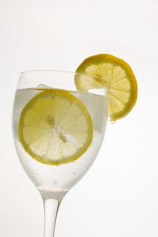 Free Lemon Taste Royalty Free Stock Photography - 8982897