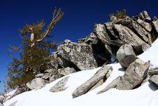 Free Lake Tahoe Stock Photography - 8984122