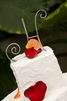 Free Cake Royalty Free Stock Photos - 8984288