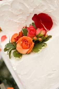 Free Cake Royalty Free Stock Image - 8984336