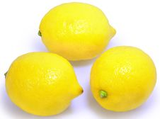Free Lemons Royalty Free Stock Image - 8984476
