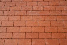Free Bricks Royalty Free Stock Photo - 8985075