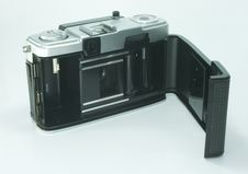 Free Classic Camera Stock Photography - 8986402