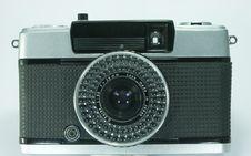 Free Classic Camera Royalty Free Stock Photo - 8986425