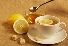 Free Tea Royalty Free Stock Image - 8986746