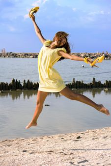 Free Jump Stock Photos - 8987213