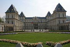 Free Valentino Castle Royalty Free Stock Image - 8987666