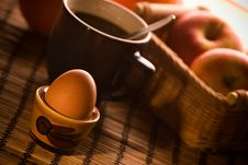 Free Egg Royalty Free Stock Photo - 8989015