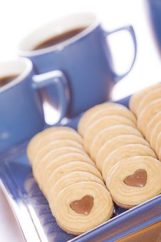 Free Cookie Stock Image - 8989171