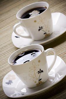 Free Coffee Stock Photo - 8989210