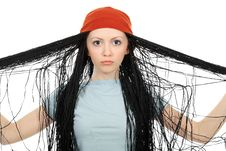Free Modern Hairs Stock Photo - 8989260
