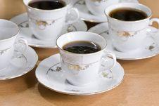 Free Coffee Royalty Free Stock Photo - 8989265