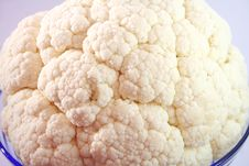 Free Cauliflower Stock Photography - 8989442