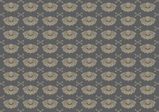 Free Skull Pattern Stock Image - 8989741