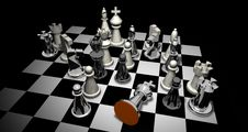 Free Chess, Indoor Games And Sports, Games, Board Game Royalty Free Stock Images - 89871919
