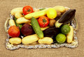 Free Vegetables Royalty Free Stock Photo - 8990655