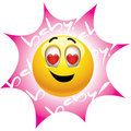 Free Smiling Ball Stock Photo - 8991060