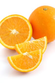 Free Oranges Stock Images - 8991214
