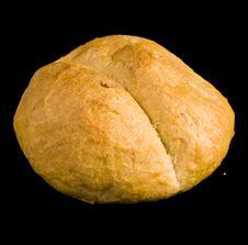 Free Crunchy Bun Stock Image - 8991361