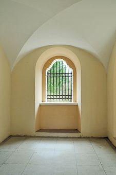 Free Catholic Religious Construction. Royalty Free Stock Image - 8992946