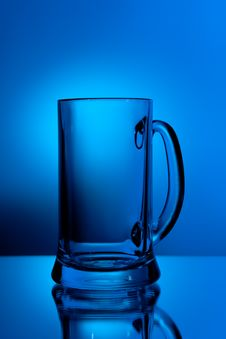 Free Beer Glass Stock Image - 8993201