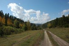 Free Autumn Stock Photo - 8993620