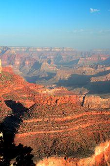 Free Grand Canyon National Park, USA Royalty Free Stock Photo - 8993965