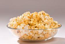 Free Popcorn Royalty Free Stock Images - 8995349