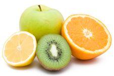 Free Fruits Stock Photo - 8996280