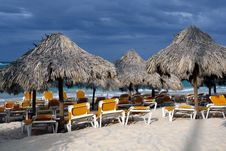 Free Dominican Republic Caribbean Stock Photography - 8996482