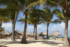 Free Dominican Republic Caribbean Stock Image - 8996751