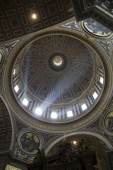Free Saint Peter Cathedral 11 Stock Photo - 8997120