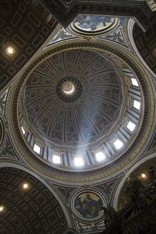 Free Saint Peter Cathedral 12 Stock Image - 8997151