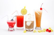 Free Cocktail Stock Image - 8998291