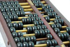 Free Abacus Stock Photo - 8999350
