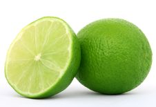 Free Lime, Persian Lime, Citrus, Citric Acid Royalty Free Stock Images - 89903199
