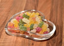 Free Food, Confectionery, Candy, Turkish Delight Stock Photo - 89903990