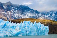 Free Nature, Glacier, Glacial Lake, Water Royalty Free Stock Photography - 89905117