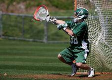Free Lacrosse Training Equipment, Lacrosse Stick, Player, Field Lacrosse Royalty Free Stock Photo - 89913685