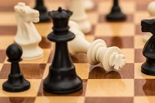 Free Games, Indoor Games And Sports, Chess, Board Game Royalty Free Stock Photos - 89913998
